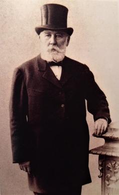 Абрам Михайлович Ушаков  1